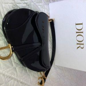 Christian Dior Saddle 2020